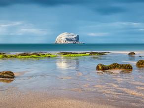 Oh, I do like to be beside the Seaside...