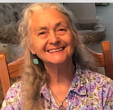 Margery June Detring