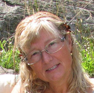Monica Ljungberg Öhrn