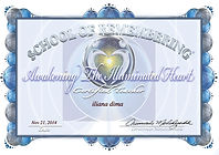 ATIH Teacher Certificate