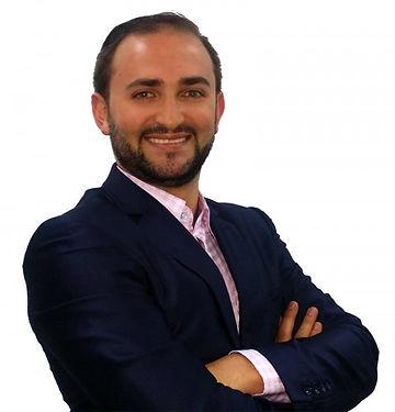 Juan Esteban Zuluaga Duran
