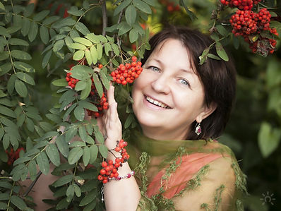 Irina Vasilevna Peshkova