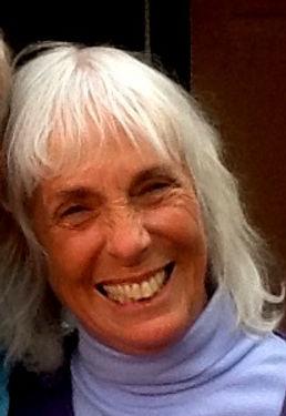 Karuna Judith Chapman