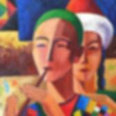 Муратбаев-Абдуахат.Мелодия-о-влюбленных.х.м.60х80.-2-350x467.jpg