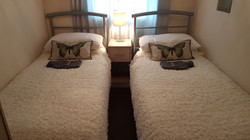 Builth Wells self catering Wales