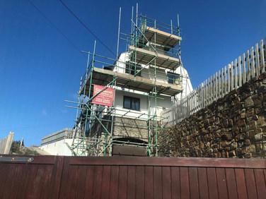 Boscastle Roofing