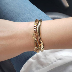 Bracelete New Organic