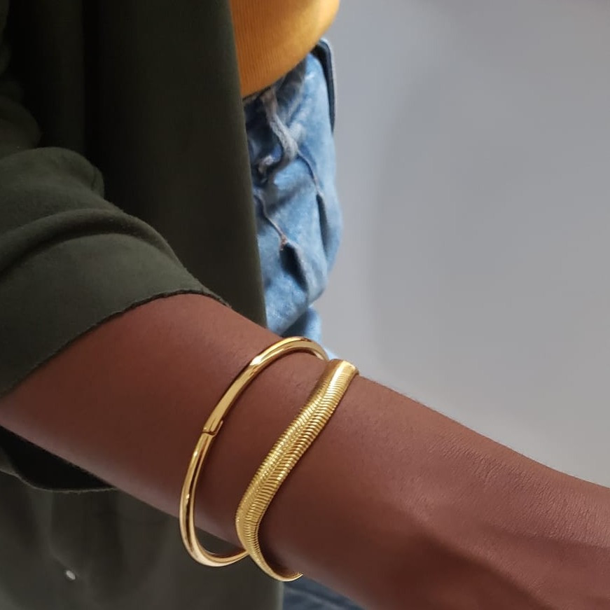 Bracelete Redondo