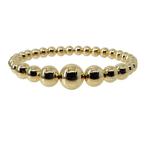 Bracelete Esferas