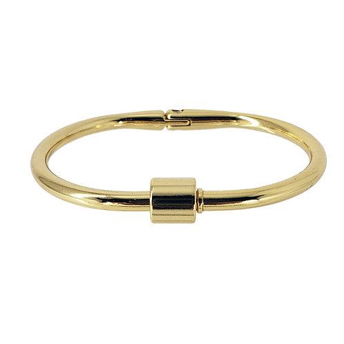 Bracelete Rosca | AT