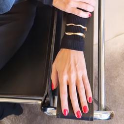 Bracelete Ondas