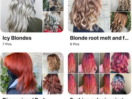 Get Inspired by Our Pinterest Lookbook!