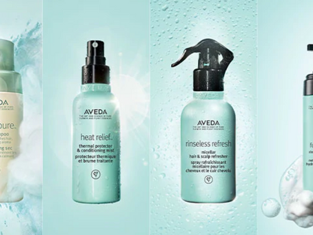 Experience 4 Washless Wonders for your Tresses!