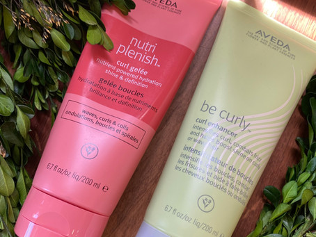 Yay for Gelée! But What About Be Curly?