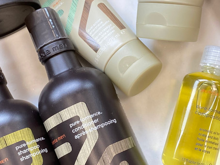 Make Dad Feel Special with Gifts from Aveda!