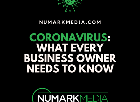 Coronavirus: What Every Business Owner Needs to Know
