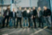 Skerryvore pic group2.jpg