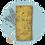 Thumbnail: Cracker con curcuma e cereali