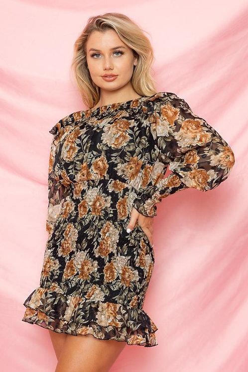 Ashanty Dress