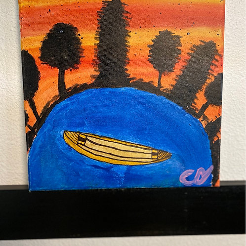 Sunless Banana Boat