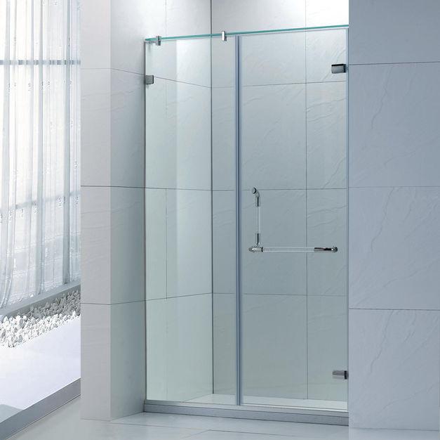 單趟門浴屏