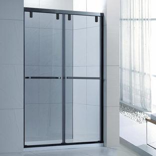 雙趟門浴屏