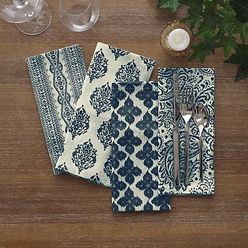 blues-elrene-cloth-napkins-napkin-rings-
