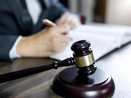 """Судебный департамент разъяснил, как рассчитывать ставки """"бесплатным"""" адвокатам."""