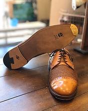 Soles and Heels