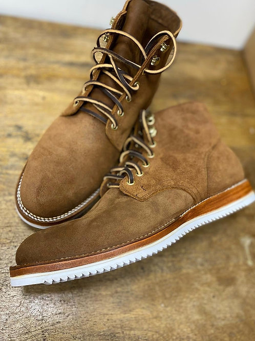 Viberg Boots Mini Ripple Conversion