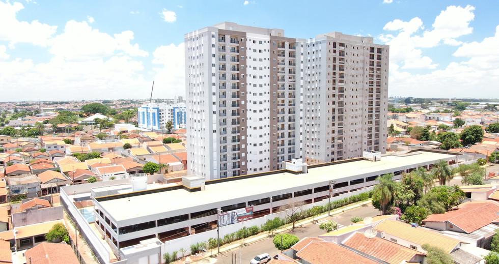 Condomínio Kairos - Cataguá Construtora