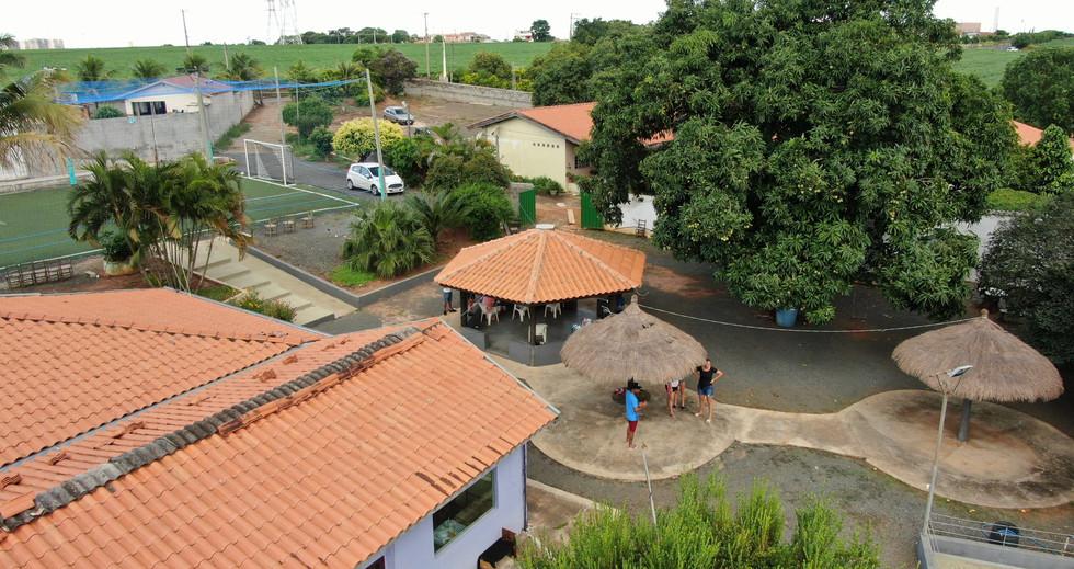 Projetos de Locação de Chácaras .