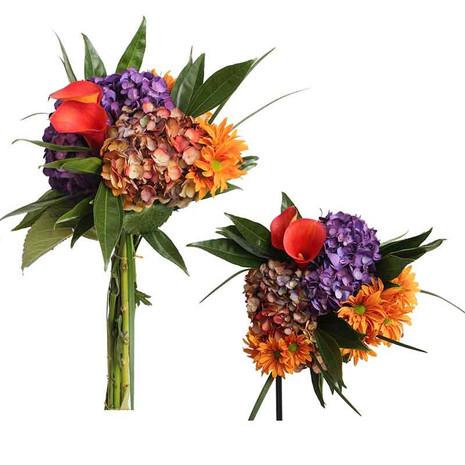 Fall Mix N°4 Bouquet