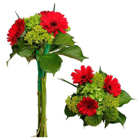 Christmas Bouquet Mix Bouquet