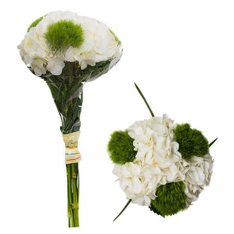 Hunter Green Bouquet