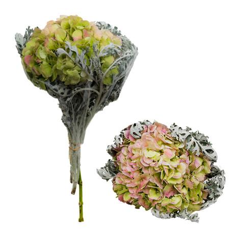 Dusty Antique Bouquet