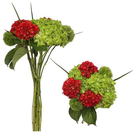 Christmas Mix N°4 Bouquet