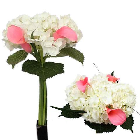 Women's Day Mix Bouquet