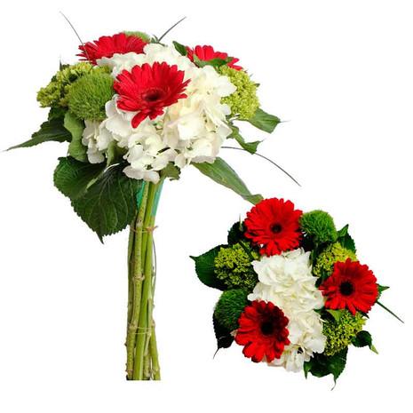 Christmas Mix N°2 Bouquet