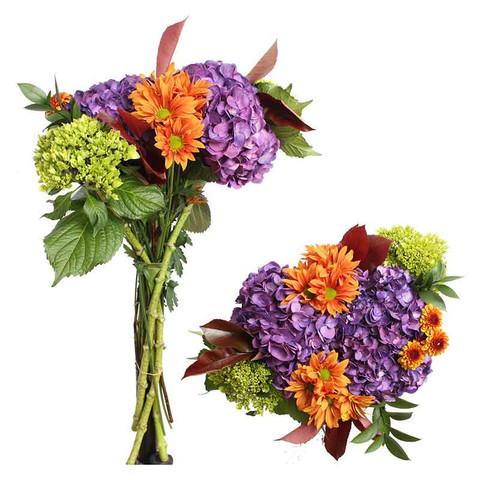 Autumn Valley Bouquet