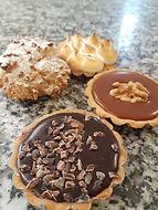 Pâtisserie Plaisir Gourmand, Castelnau d'Estrétefonds, 31620, Caroline & fabrice RIDET, Petits fours salé, pâtissier, boulanger, artisan