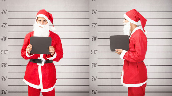 Holiday Security Tips - Are you Secure?