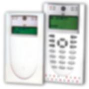 BSM Security   Tecom V8