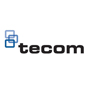 BSM Security | Tecom logo