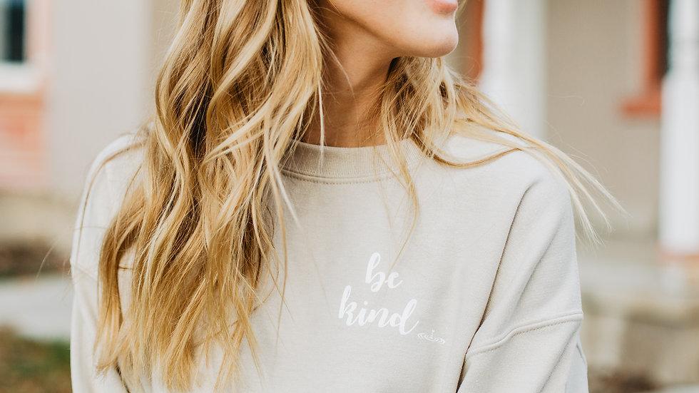 BE KIND RIPPLE Sweatshirt # 2