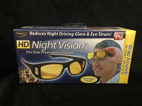 As Seen On TV Night Vision Glasses