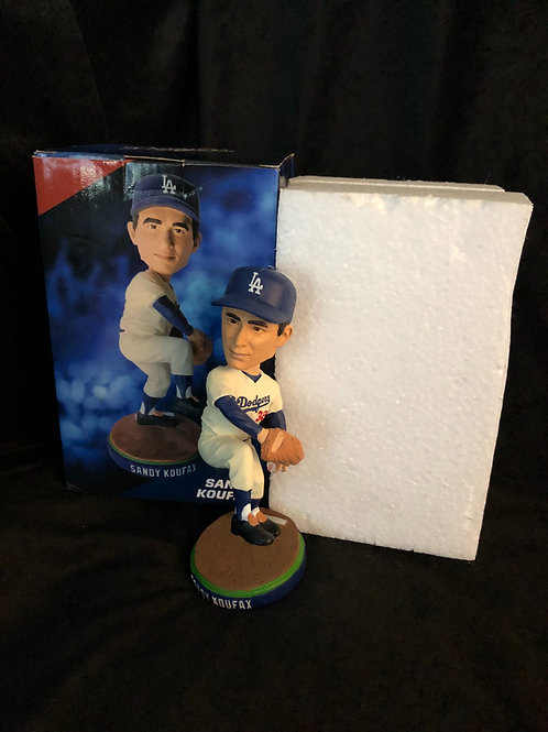 Sandy Koufax #32 Dodgers Bobblehead