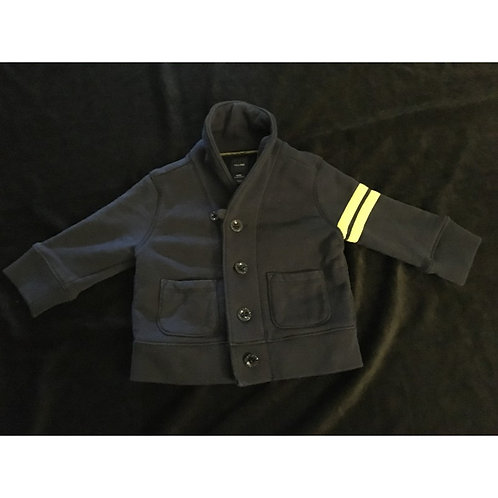 Baby Gap Navy Blue Jacket