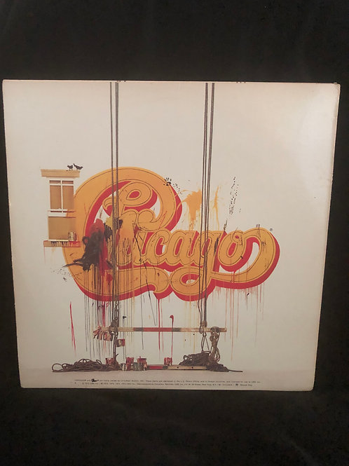 Chicago's Greatest Hits Record
