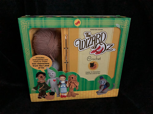 Wizard Of Oz Crochet Kit